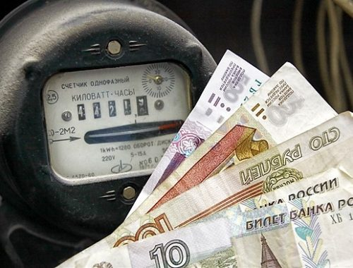 Скачок тарифов на электричество ожидает жителей автономии в июле 2017 года