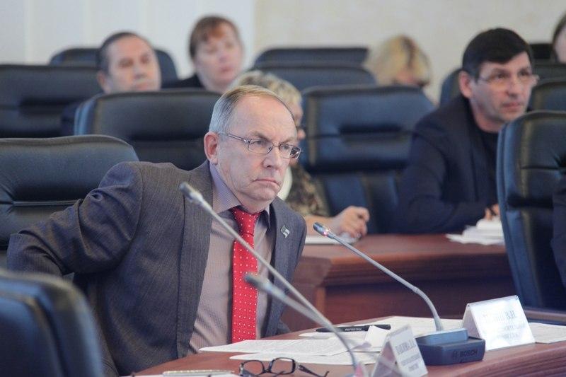 Владимир Дудин: Правительство ЕАО передает в Москву недостоверную информацию