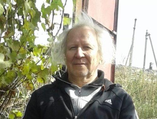 Николай Просветов с радостью и надеждой воспринял появление интернет-проекта «Время Биробиджана»