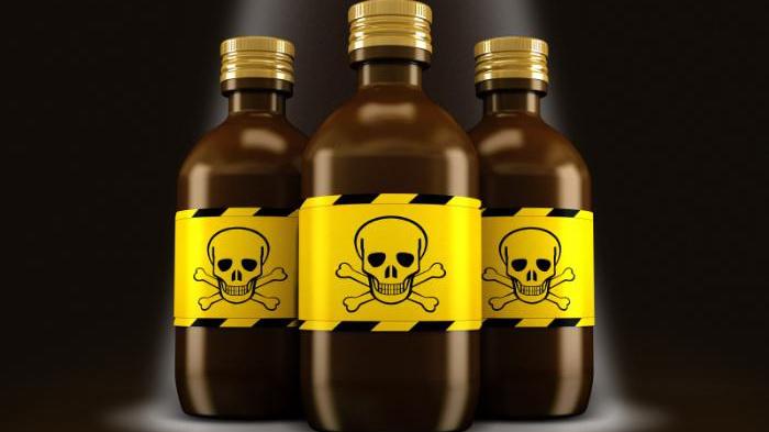 «Боярышник» дошел до ЕАО: четверо мужчин отравились антифризом в Ленинском районе