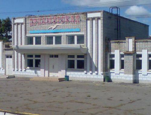 Поселок Приамурский: преодолеть тринадцать километров, чтобы заправиться