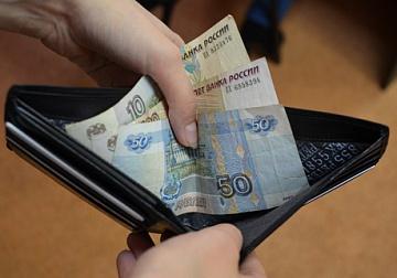 Снижение доходов населения ЕАО зафиксировала официальная статистика за десять месяцев текущего года