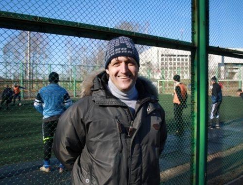 Заслуженный мастер спорта Владимир Марковский будет тренировать детей на общественных началах