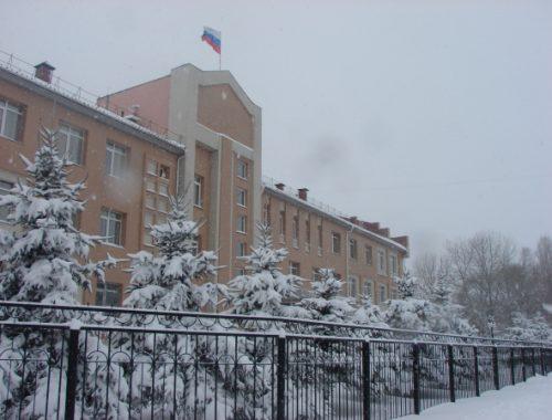 Тайны районной Фемиды