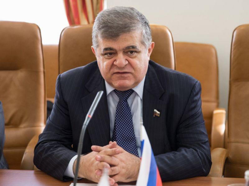 Владимир Джабаров: Главное, чтобы Россия и США начали вести партнёрские отношения
