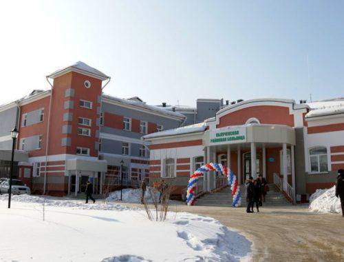 2,3 миллиона рублей составил долг по зарплате перед сотрудниками Облученской районной больницы