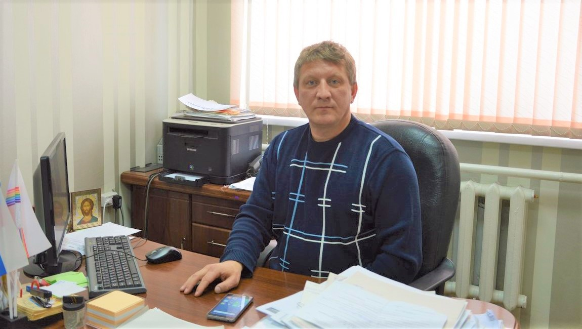 Иван Проходцев: Наше будущее – в наших руках!