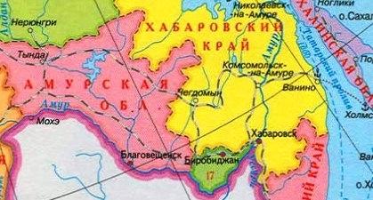 Проект укрупнения регионов разработали в Минэкономразвития