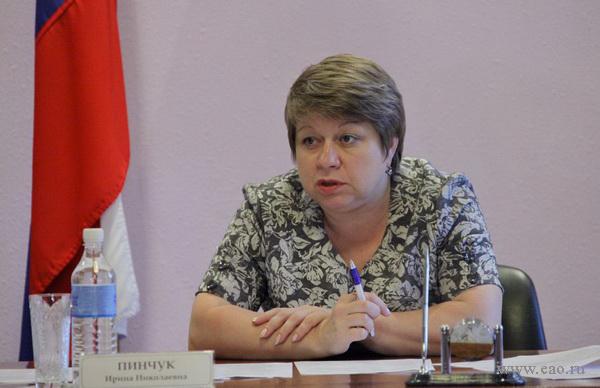 Журналисты EAOMedia обвинили Ирину Пинчук в «неприкрытом формализме»