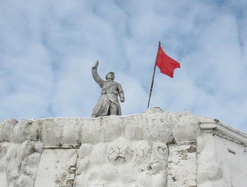 95-ю годовщину Волочаевского сражения отметили дальневосточные коммунисты