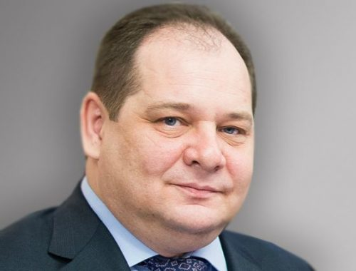 С Днём защитника отечества поздравляет жителей ЕАО сенатор Ростислав Гольдштейн