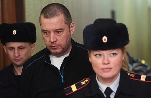 За хищение бюджетных денег при строительстве пункта пропуска в Нижнеленинском судят экс-руководителя Росграницы