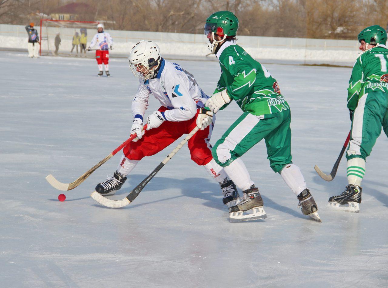 День зимних видов спорта состоится в Еврейской автономии