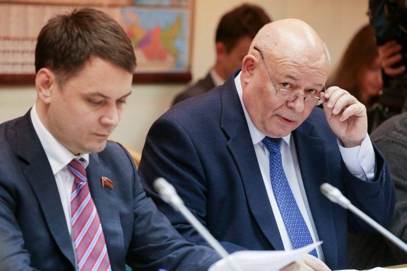 Анатолий Тихомиров: Новый порядок реализации стратегии развития регионов усиливает роль местных депутатов