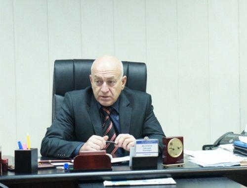 Уволился главный врач Центра лечебной физкультуры и спортивной медицины Григорий Волохов