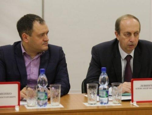 Профбосс автономии Артём Акименко получил персональное приглашение на митинг трудящихся