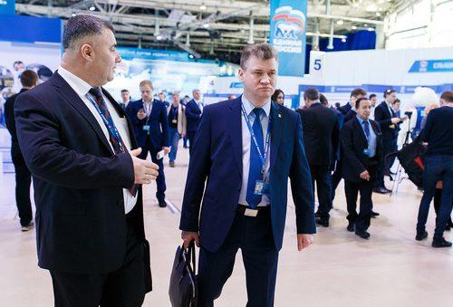 Павел Малышев: Мэр Биробиджана Евгений Коростелёв летал на съезд «Единой России» за счёт муниципального бюджета