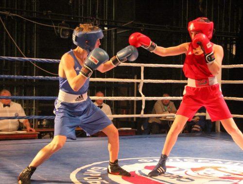 Соревнование по боксу, посвященное памяти Руслана Шаймухамедова, стартовало в Биробиджане