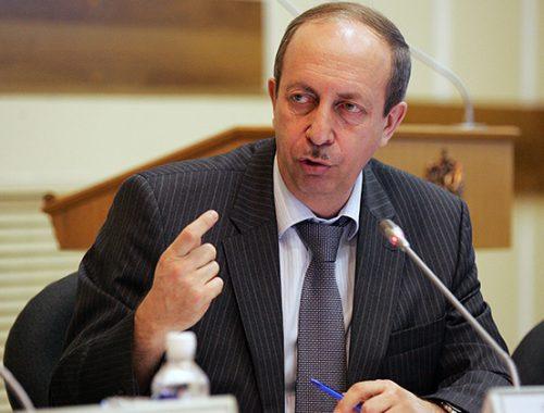 Александр Левинталь вновь оказался в хвосте национального рейтинга губернаторов