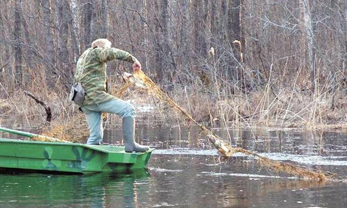 солигорские рыбаки никдемс