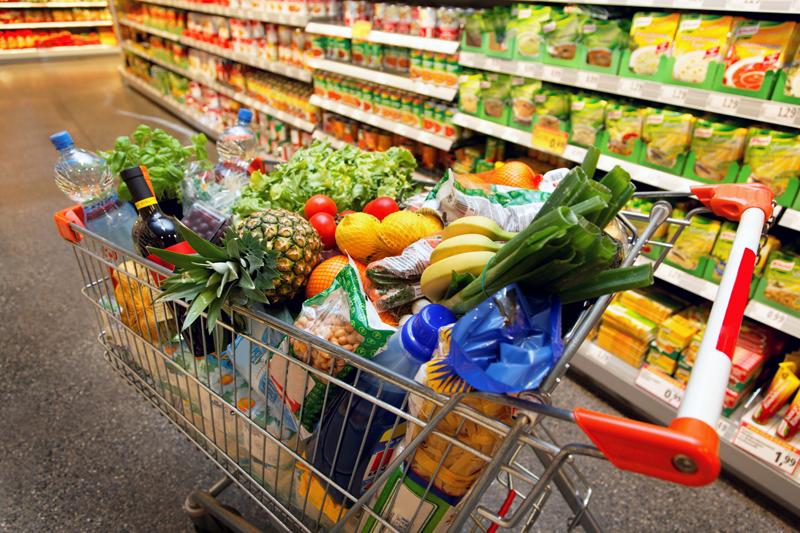 Житель Биробиджана ограбил два продуктовых магазина за один день
