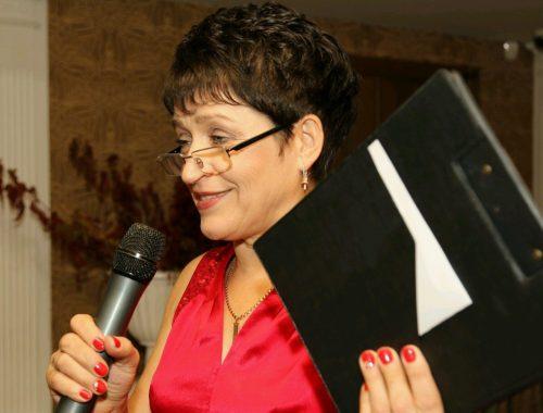 Новым директором городского Дворца культуры назначена Татьяна Баселина