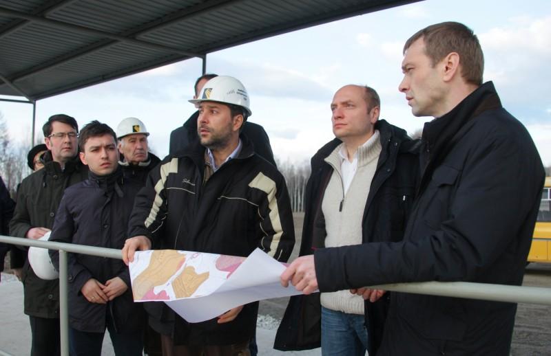 Глава Минвостокразвития Александр Галушка считает полезным включить Кимкано-Сутарский ГОК в госпрограмму развития Дальнего Востока