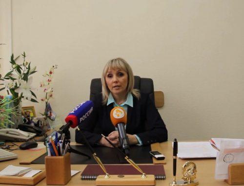 Мария Костюк стала помощником сенатора от ЕАО Ростислава Гольдштейна вопреки заявлениям Дмитрия Назарова