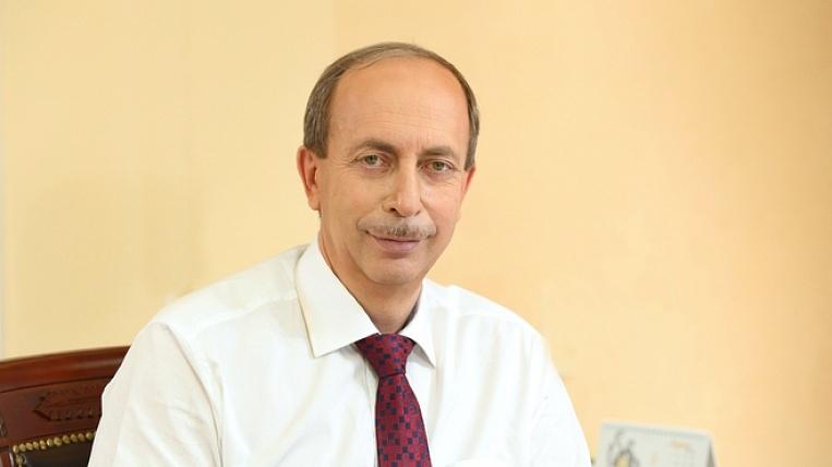Александр Левинталь улучшил позиции в рейтинге глав регионов за два месяца