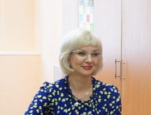 Наталья Мурье возглавила Союз журналистов ЕАО