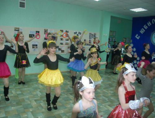 В автономии стартовал новый сезон фестиваля «Росток надежды»