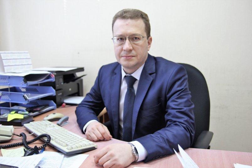Мэр Биробиджана Евгений Коростелёв назначил себе пятого заместителя