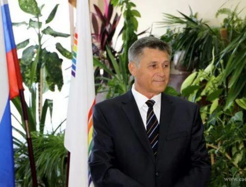 Суд отменил оправдательный приговор по делу главы Смидовичского района Александра Тлустенко