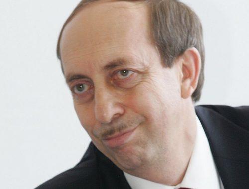 Александр Левинталь улучшил свои позиции в национальном рейтинге губернаторов