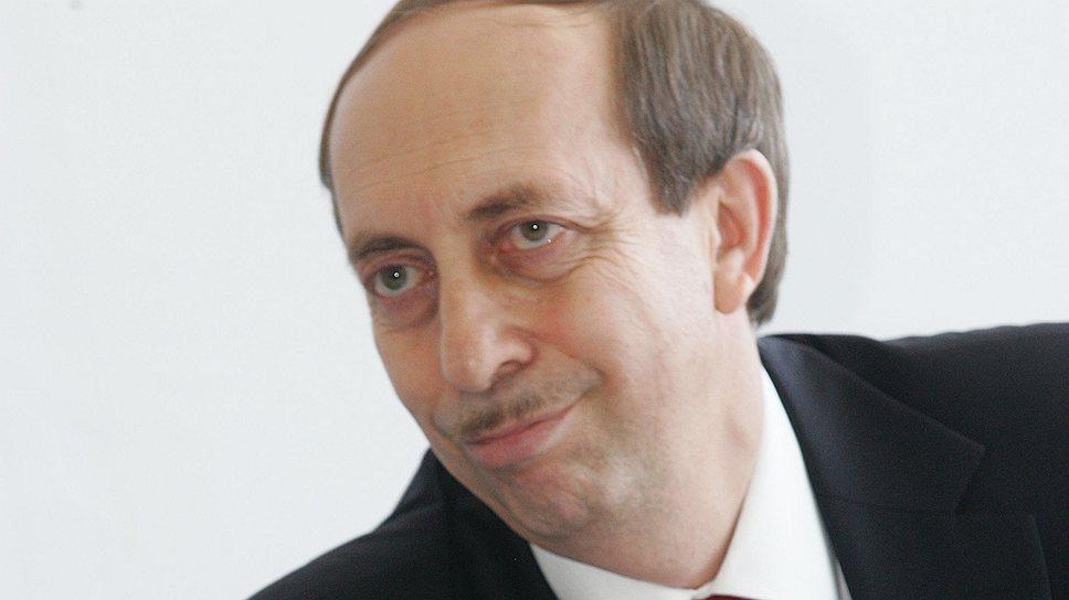 Александр Левинталь опустился на 48 позиций в рейтинге глав регионов по развитию конкуренции