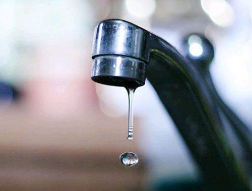 Горячую воду в Биробиджане отключат в следующий понедельник, 5 июня