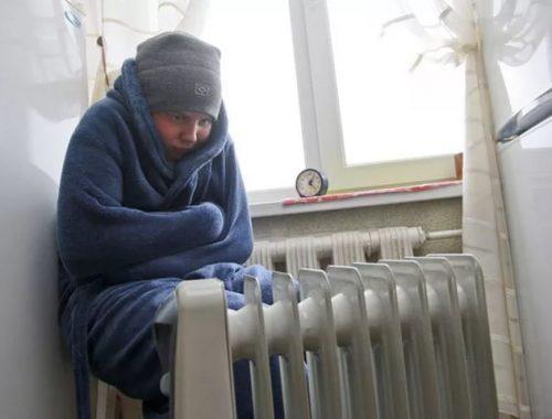 Из-за конфликта двух управляющих компаний в Биробиджане едва не заморожена многоэтажка