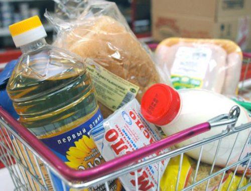 Депутаты ЕАО предлагают ограничить рост цен на продукты питания