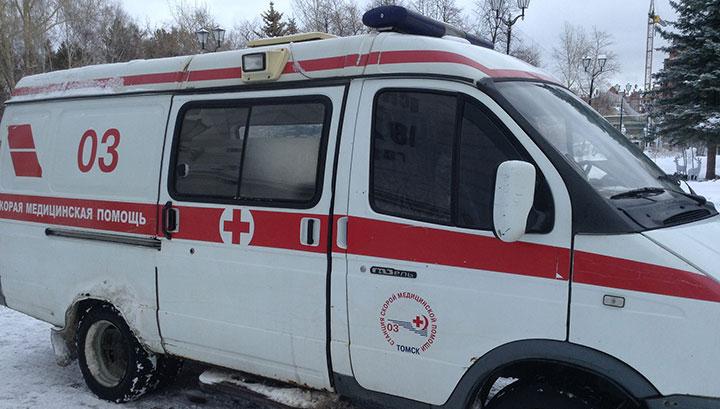 Житель микрорайона Биробиджан-2 терроризировал бригаду скорой помощи молотком