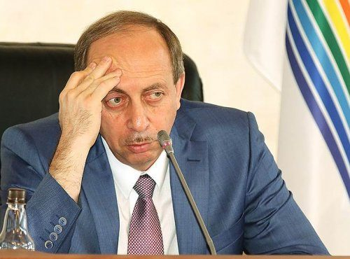 В кризисный год Александр Левинталь обеднел на 1,1 млн рублей