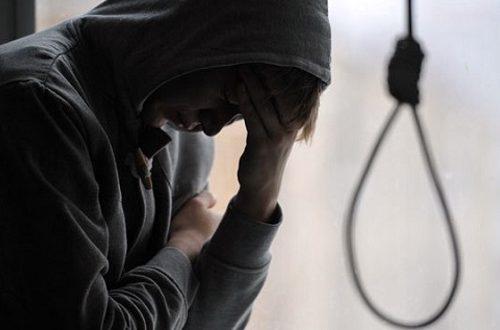ЕАО вошла в тройку самых неблагополучных регионов по количеству суицидов