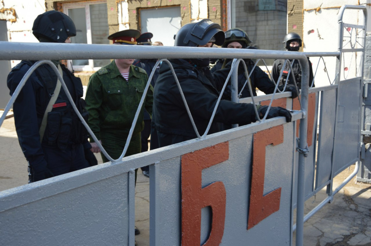 Редакция интернет-газеты «Время Биробиджана» заблокирована силовиками