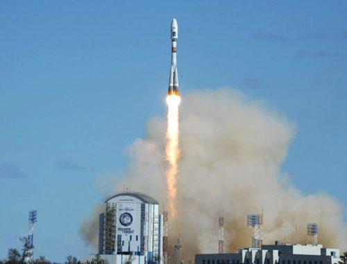 Десять ракет запустят за два года с космодрома Восточный в Амурской области