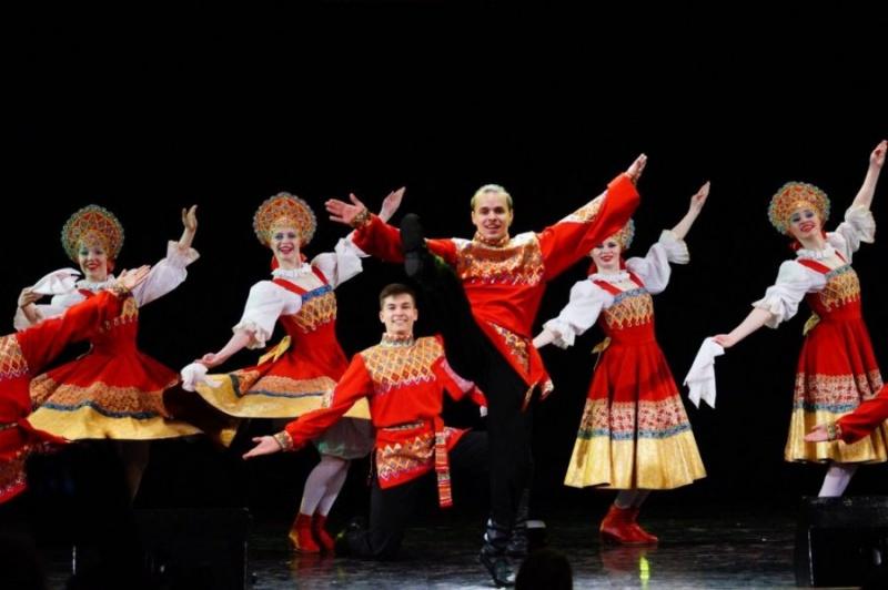 Творческие коллективы из ЕАО представят регион на всероссийском конкурсе во Владивостоке