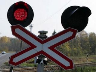 Железнодорожный переезд на станции Икура 17 и 20 апреля закроется на 12 часов