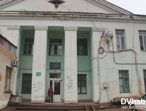 Спасти Теплоозерскую районную больницу просят министра здравоохранения врачи и пациенты учреждения