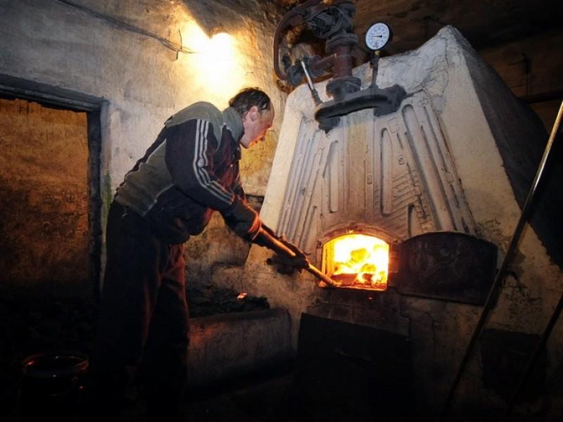 В Ленинском районе не сформирован запас топлива на зиму