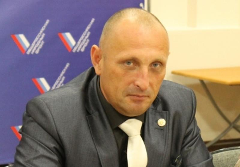 Сергей Овчинников: сохранение памяти о героях Великой Отечественной войны – важнейшая задача