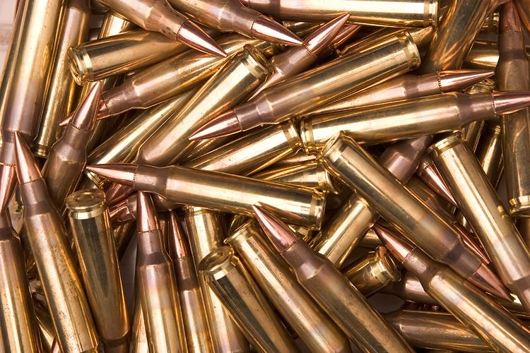 Биробиджанский пенсионер незаконно хранил боеприпасы