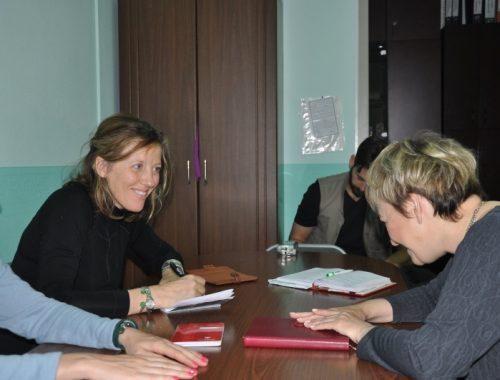Британская писательница Софи Робертс упомянет в своей книге ЕАО